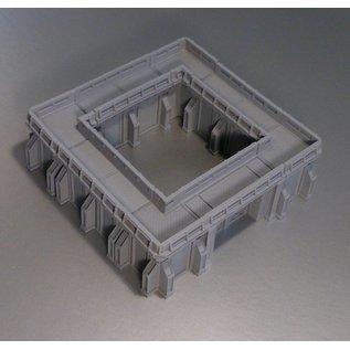 Titan Wall - Bronze Set