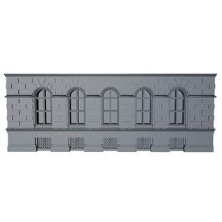 Erdgeschoss Ritterschaftsdirektion