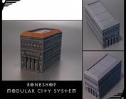 Modular City System
