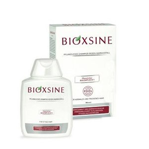 Bioxsine Shampoo vet haar 300ml