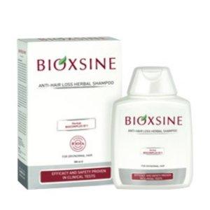 Bioxsine Shampoo norm./droog haar 300ml