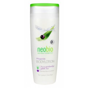 Neobio Neobio verzorgende Body lotion 250 ml