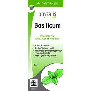 Physalis Physalis Basilicum