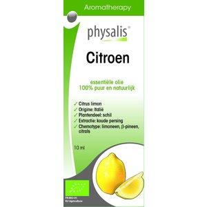 Physalis Physalis Citroen