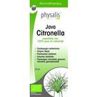 Physalis Citronella