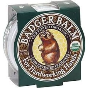 Badger Mini Hardworking Hands Balm