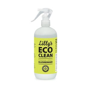 Lilly's Ecoclean Lilly's Allesreiniger Citrus