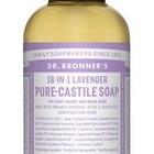 Dr Bronners magic liquid soap lavendel 59ml