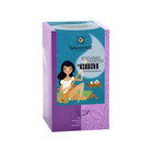 Sonnentor Chai Zwarte thee kiss bio 36gr. 20 stuks