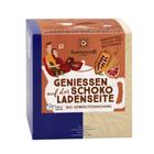 Sonnentor Genieten van chocolade kruidenthee bio 42gr. 12 stuks