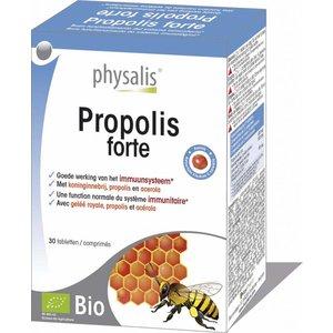Physalis Propolis forte 30tabl