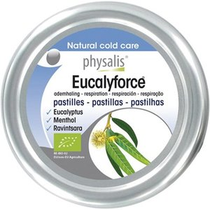 Physalis Eucylaforce gummies 45gr