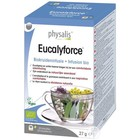 Physalis Eucalyforce infusie 20st