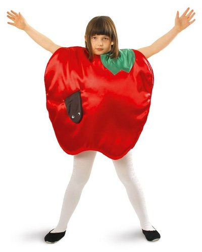 Magicoo Apfel-Kostüm für Kinder