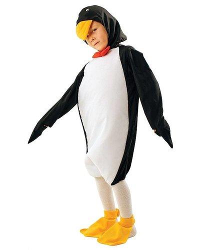 Magicoo Pinguin Kostüm für Kinder