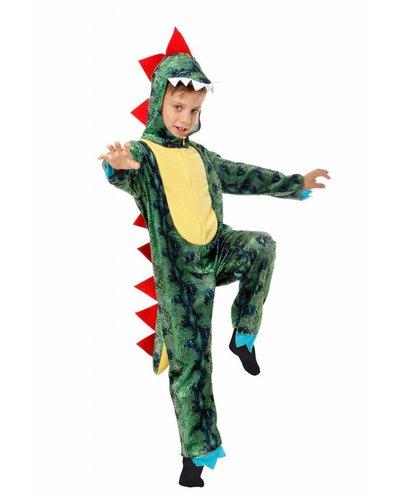 Magicoo Dino Kostüm für Kind