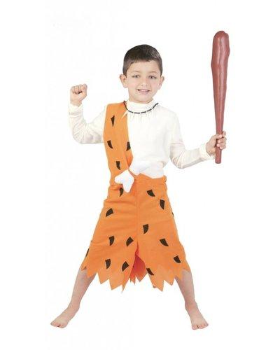 Magicoo Fred Feuerstein Kostüm für Kinder