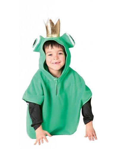 Magicoo Froschkönig Kostüm für Kinder
