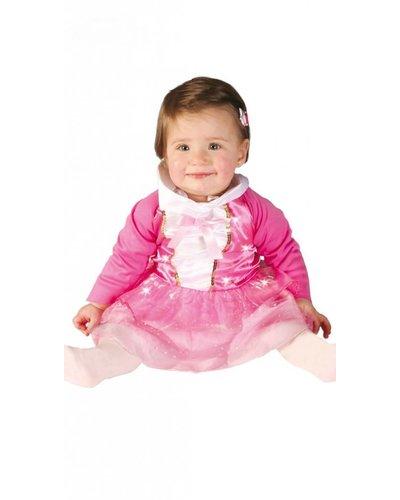 Magicoo Prinzessin Kostüm Baby