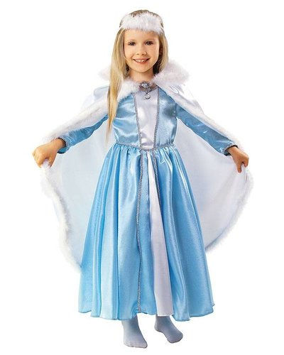 Magicoo Eiskönigin Kostüm für Kind