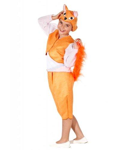 Magicoo Fuchs Kostüm für Kinder