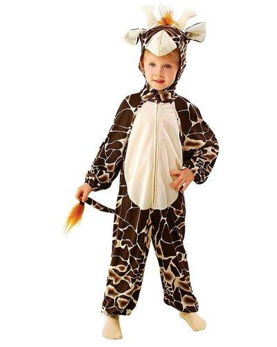 Magicoo Kinderkostüm Giraffe