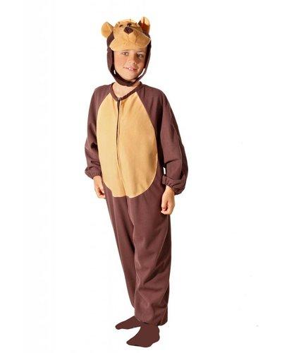 Magicoo Affenkostüm für Kinder