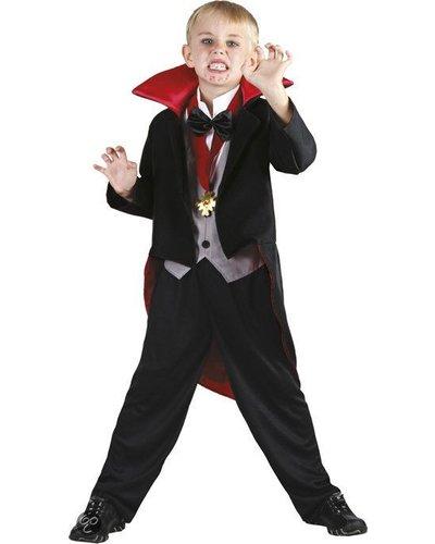 Magicoo Vampirkostüm für Kinder