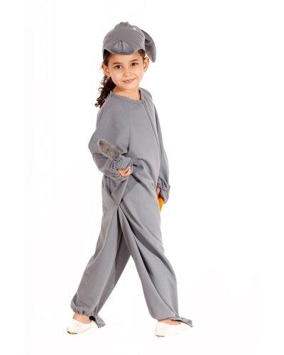 Magicoo Esel Kostüm für Kinder