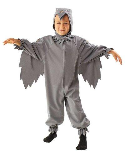 Magicoo Taubenkostüm für Kinder - Vogelkostüm