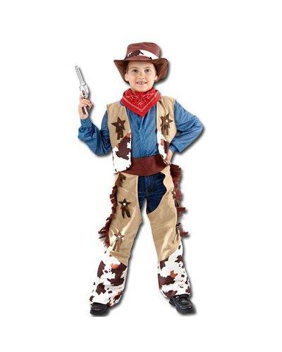 Magicoo Cowboy Kostüm für Kinder