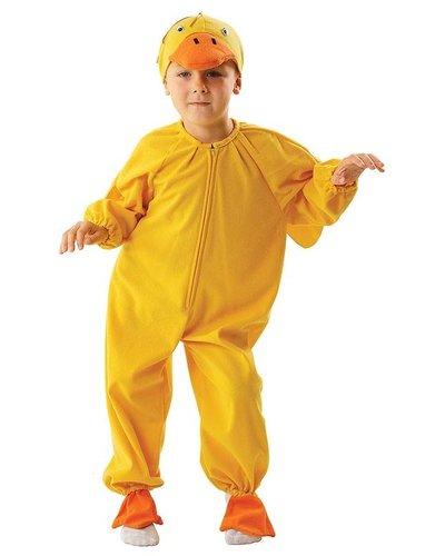 Magicoo Kinderkostüm Ente für Jungen und Mädchen