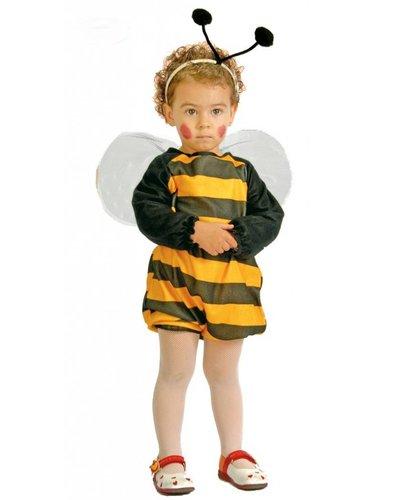 Magicoo Biene Maja - Bienenkostüm Baby