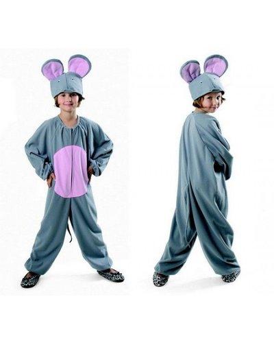 Magicoo Kinderkostüm Maus