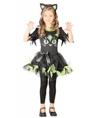 Magicoo Catwoman Kostüm für Kinder