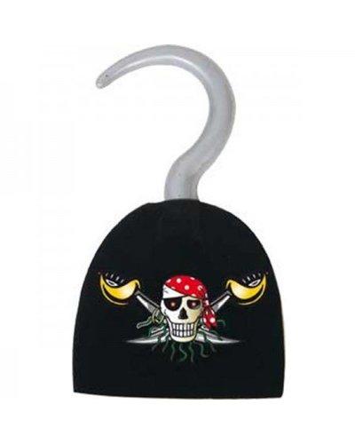 Magicoo Piratenhaken für Kinder Karneval
