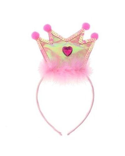 Magicoo Prinzessin Tiara Rosa