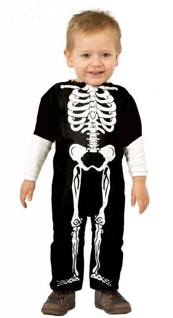 skelett kost m f r kinder magicoo. Black Bedroom Furniture Sets. Home Design Ideas