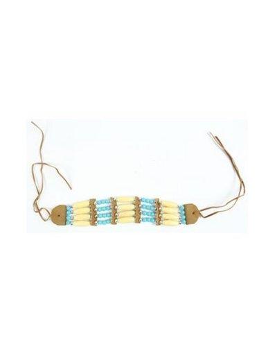 Magicoo Indianer Halskette für Kinder