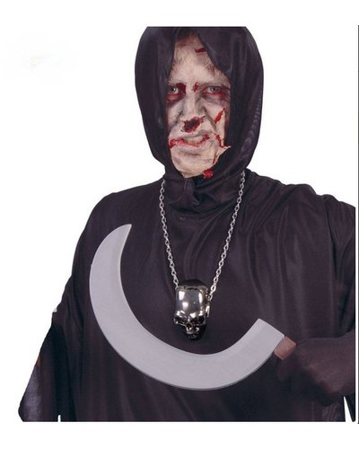 Magicoo Halloween Sichel bzw. Sense