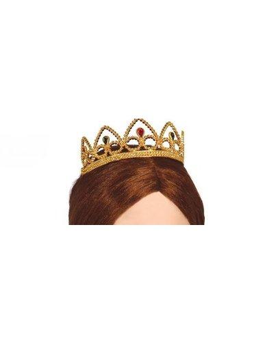 Magicoo Königin Diadem Gold