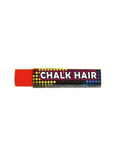 Magicoo Haarkreide- auswaschbare ungiftige Haarfarbe rot