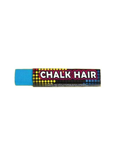 Magicoo Haarkreide- auswaschbare ungiftige Haarfarbe blau