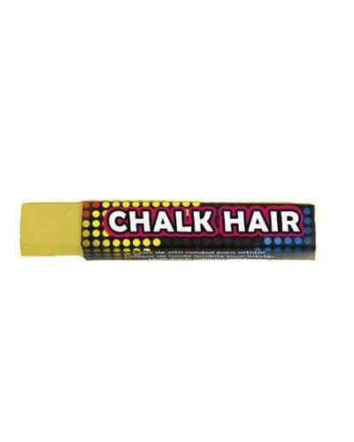 Magicoo Haarkreide- auswaschbare ungiftige Haarfarbe gelb