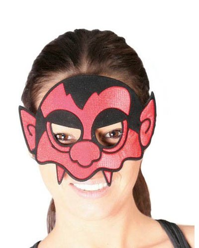 Magicoo Teufelsmaske für Kinder Halloween