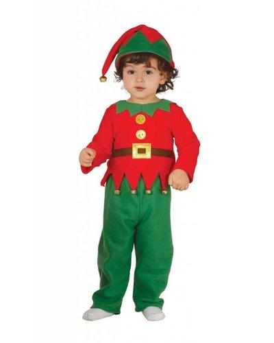 Magicoo Elfenkostüm für Baby