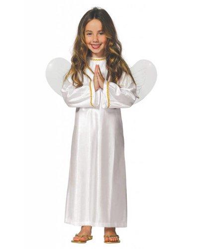 Magicoo Weihnachtsengel Kostüm - Engelskostüm für Kinder