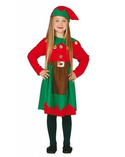 Magicoo Elfenkostüm für Mädchen