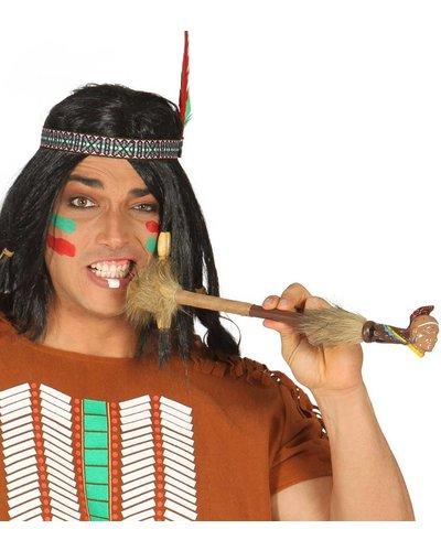 Magicoo Indianer Friedenspfeife für Kinder