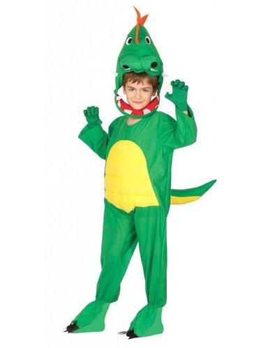 Magicoo Dinosaurier Kostüm Kinder Deluxe